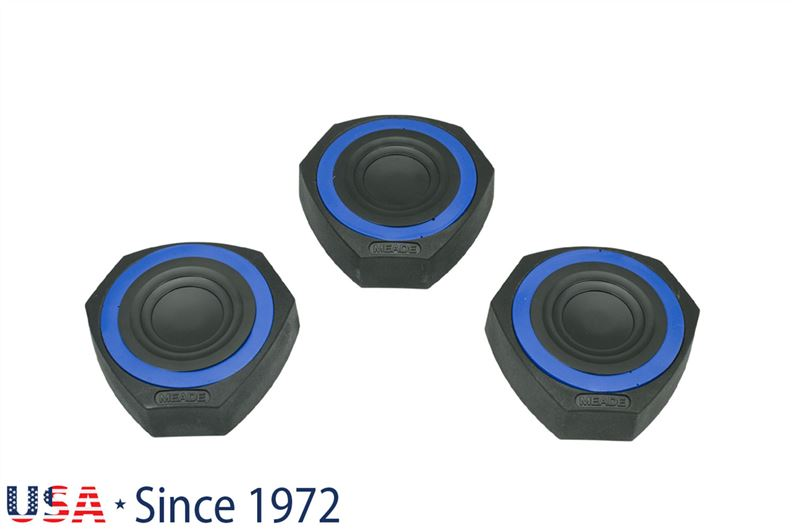 Meade 895 Vibration Isolation Pads