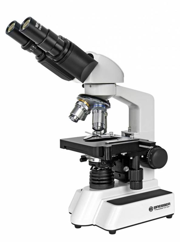 Bresser Researcher Bino Microscope