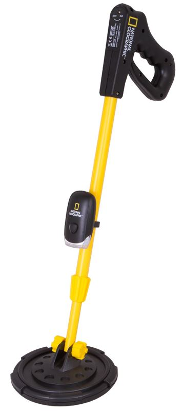 Bresser National Geographic Metal Detector