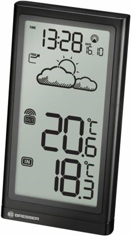 Bresser Temp Weather Station