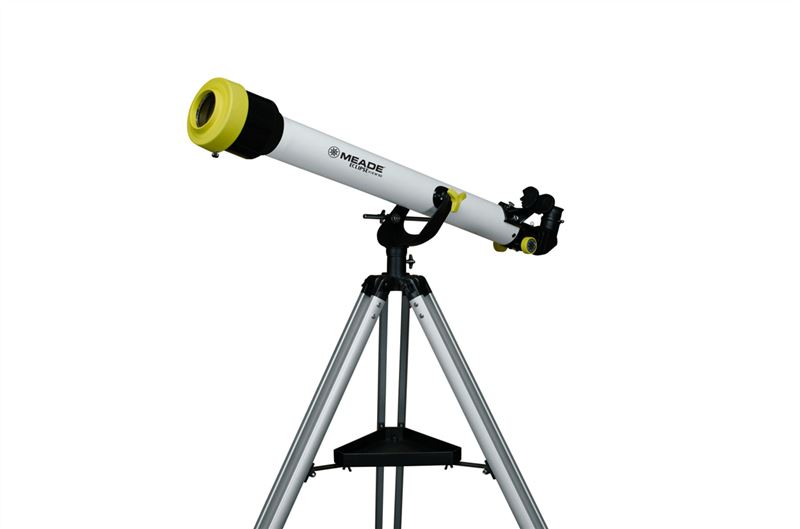 Meade EclipseView 60mm Refractor Telescope